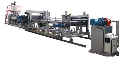 XPE Original Sheet Machine