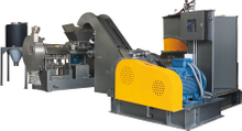 XPE Mixing & Pelletizing Machine